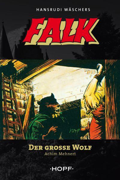 Falk 5: Der große Wolf