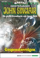 John Sinclair - Folge 2001