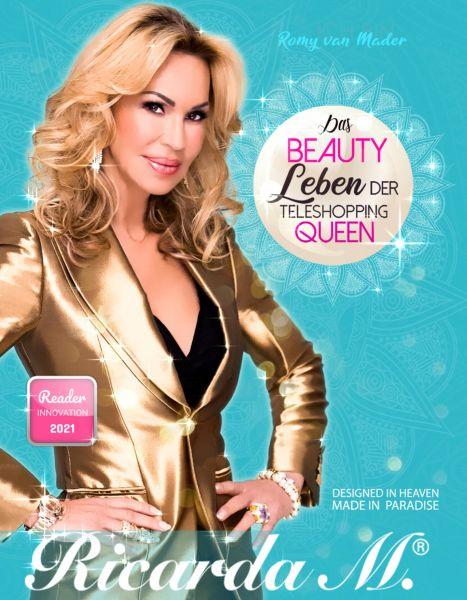 Das Beauty Leben der Teleshopping Queen RICARDA M.