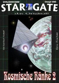 STAR GATE 122: Kosmische Ränke 2