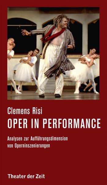 Oper in performance
