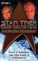 Star Trek - Starfleet Academy: Ehrensache