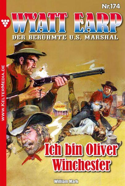 Wyatt Earp 174 – Western