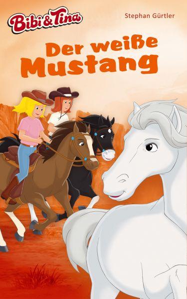 Bibi & Tina – Der weiße Mustang