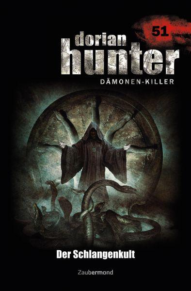 Dorian Hunter 51 – Der Schlangenkult