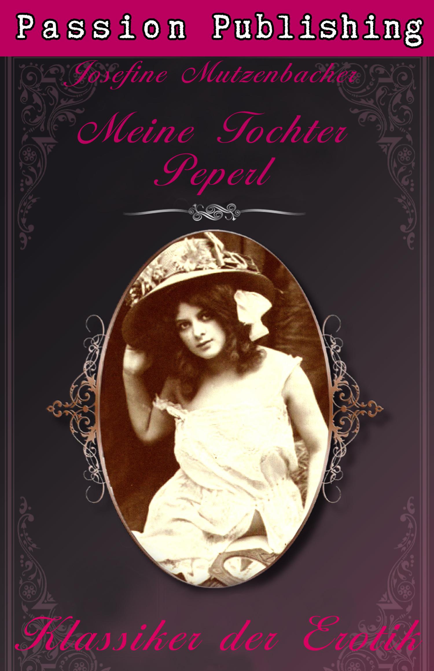 Josefine mutzenbacher leseprobe Josefine Mutzenbacher