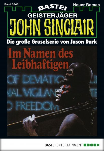 John Sinclair - Folge 0846
