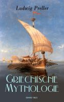 Griechische Mythologie (Band 1&2)