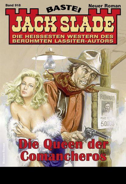 Jack Slade 918 - Western