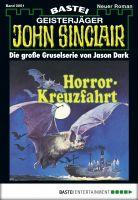 John Sinclair - Folge 0051