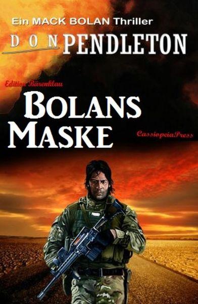 Bolans Maske