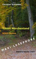 Tatort Märchenland - SOKO Selma