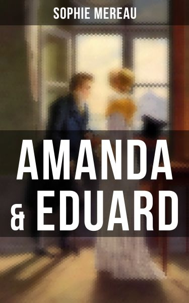Amanda & Eduard