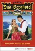 Das Berghotel 159 - Heimatroman