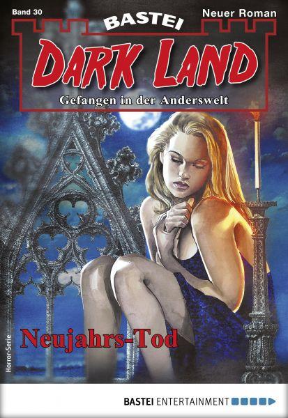 Dark Land 30 - Horror-Serie