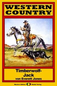 WESTERN COUNTRY 158: Timberwolf-Jack