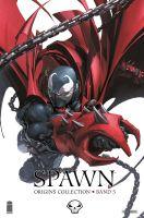 Spawn Origins, Band 5