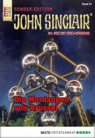 John Sinclair Sonder-Edition 81 - Horror-Serie