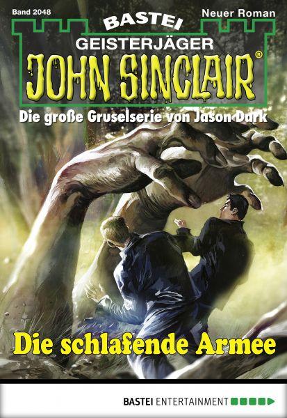 John Sinclair - Folge 2048