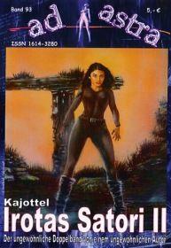 AD ASTRA 093: Irotas Satori II
