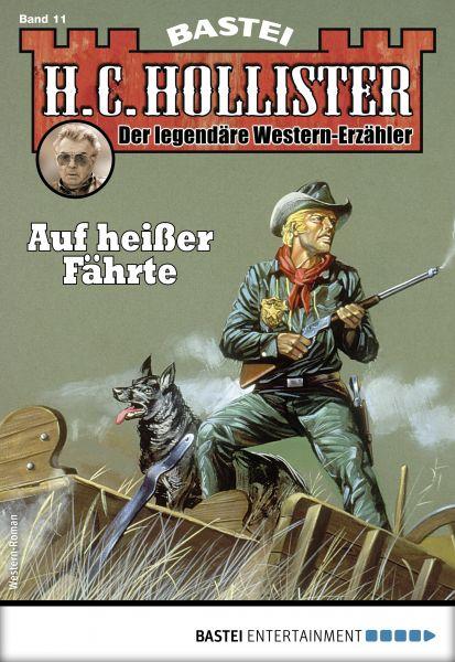 H.C. Hollister 11 - Western