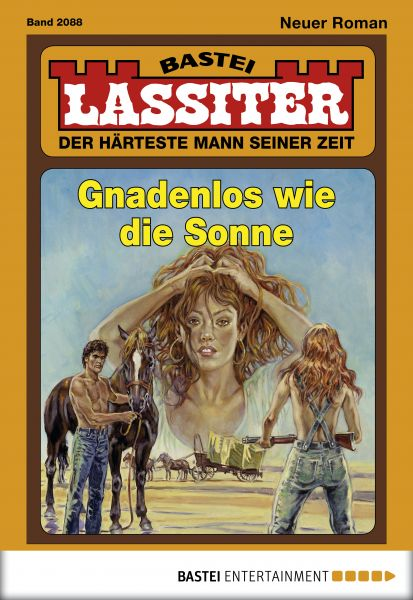 Lassiter - Folge 2088