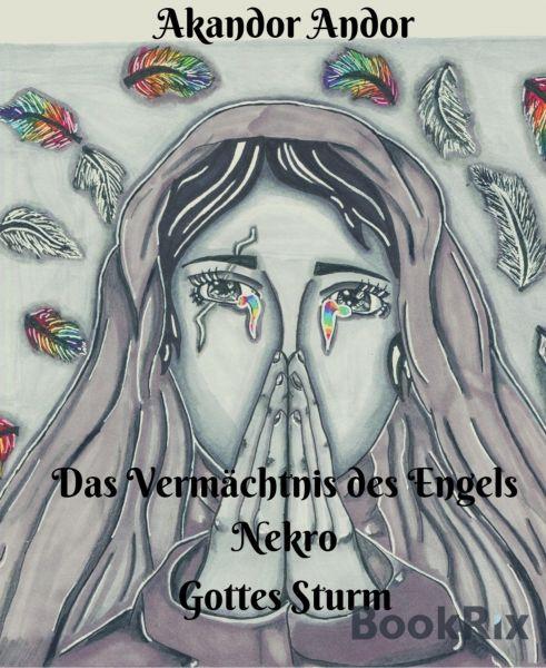 Das Vermächtnis des Engels Nekro - Gottes Sturm