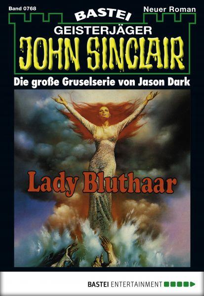 John Sinclair - Folge 0768