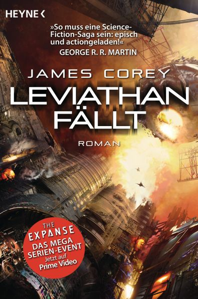 Leviathan fällt