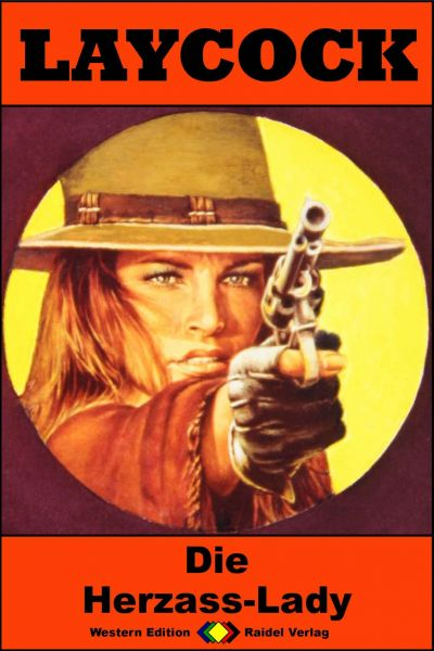 Laycock Western 277: Die Herzass-Lady