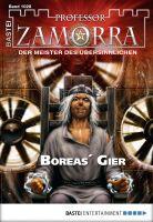 Professor Zamorra - Folge 1028