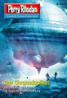Perry Rhodan 2849: Das Chronoduplikat (Heftroman)