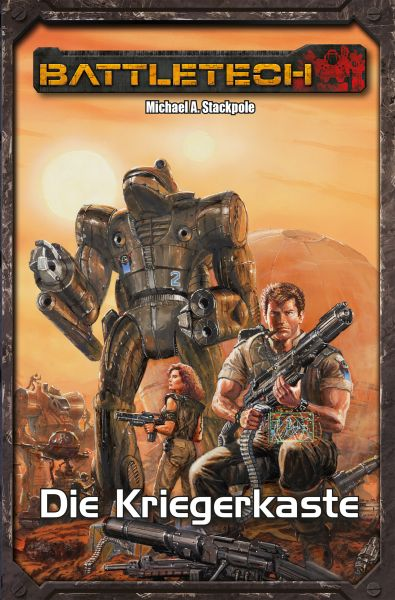 BattleTech Legenden 25