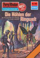 Perry Rhodan 952: Die Höhlen der Ringwelt (Heftroman)
