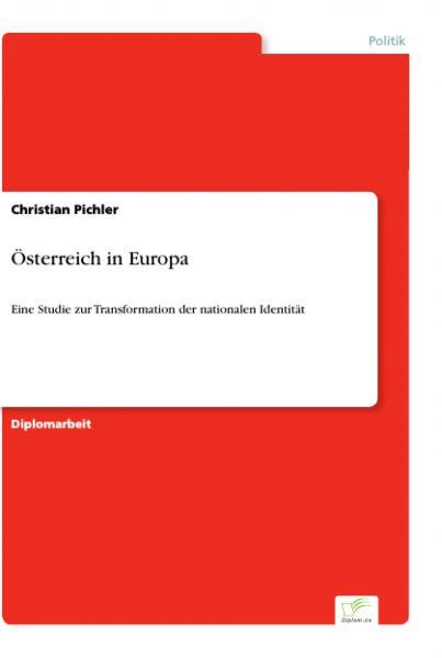 Österreich in Europa