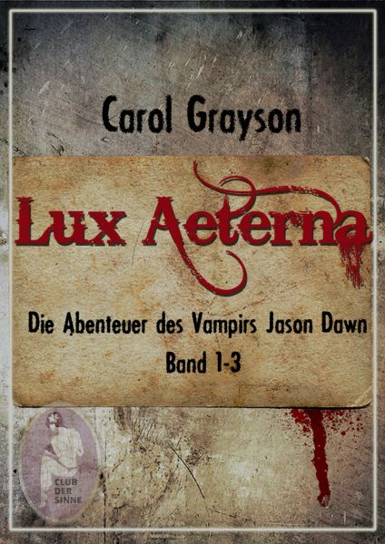 Lux Aeterna 1