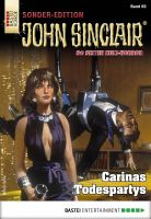 John Sinclair Sonder-Edition 69 - Horror-Serie