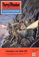 Perry Rhodan 7: Invasion aus dem All (Heftroman)