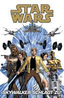Star Wars - Skywalker schlägt zurück