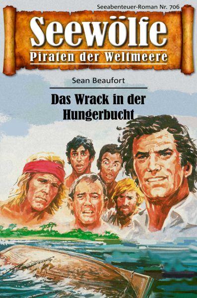 Seewölfe - Piraten der Weltmeere 706