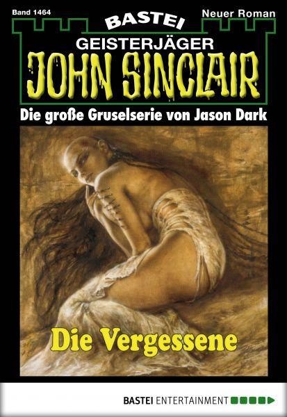 John Sinclair - Folge 1464