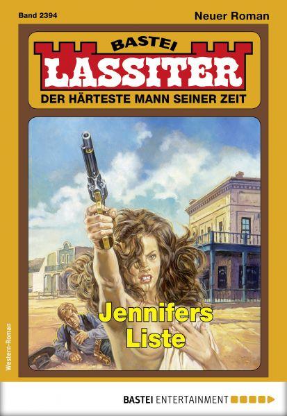 Lassiter 2394 - Western