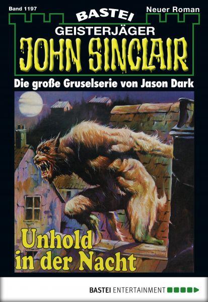 John Sinclair - Folge 1197