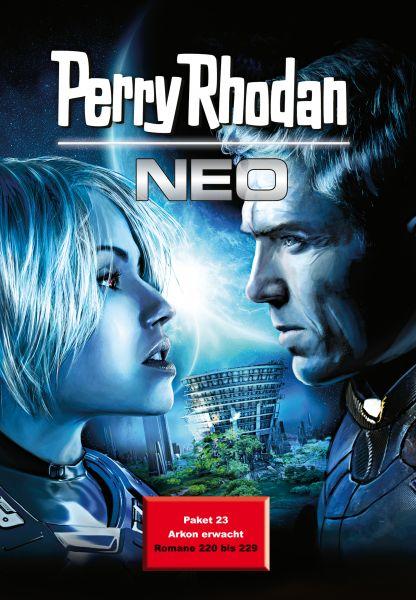 Perry Rhodan Neo Paket 23