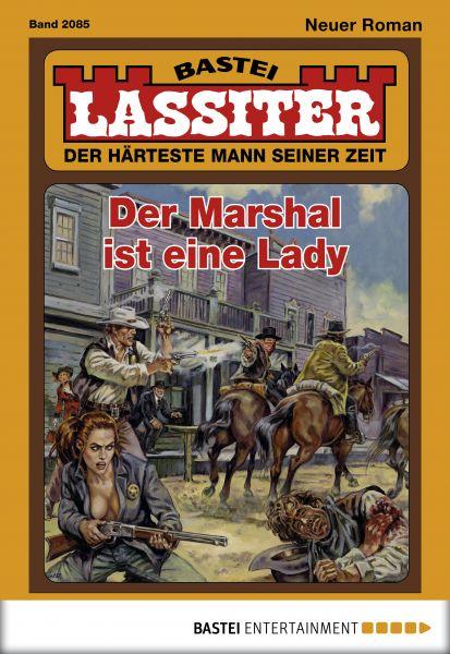 Lassiter - Folge 2085
