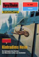 Perry Rhodan 2085: Kintradims Heim (Heftroman)