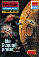 Perry Rhodan 1495: Die Generalprobe (Heftroman)
