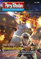 Perry Rhodan 2809: Heimsuchung (Heftroman)