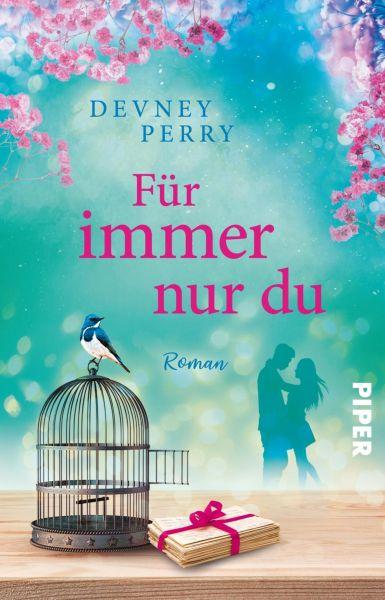 Cover Devney Perry: Für immer nur du