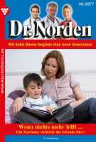 Dr. Norden 1077 - Arztroman